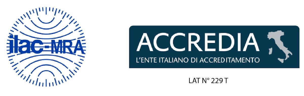 ILAC-ACCREDIA-LAT N° 229 T-01